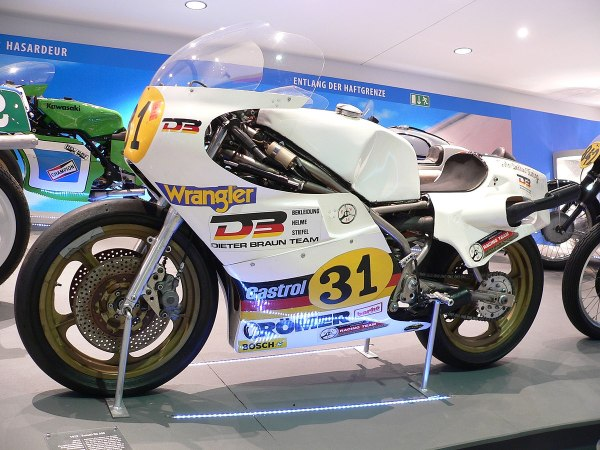 Suzuki Rg 500 Wikipedia - Year of Clean Water