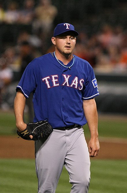 2013 Texas Rangers Season WikiVisually
