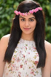 200px Adah Sharma SAI 7434 - Adah Sharma Photos - HD Images - TheTimepass