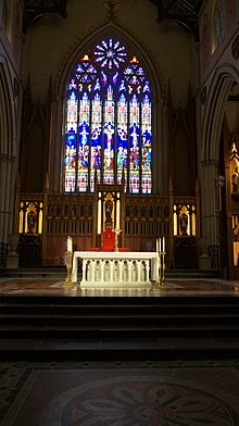 St Michaels Cathedral Basilica Toronto  Wikipedia