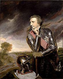 Lord Jeffery Amherst (Wikipedia)