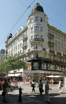 Austria Trend Hotels Wikipedia