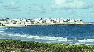 Barawa - Somalia
