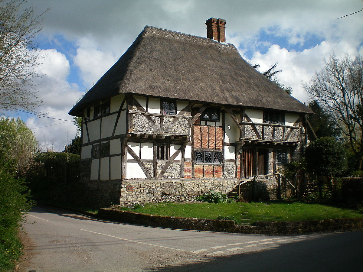 Hall House Wikipedia