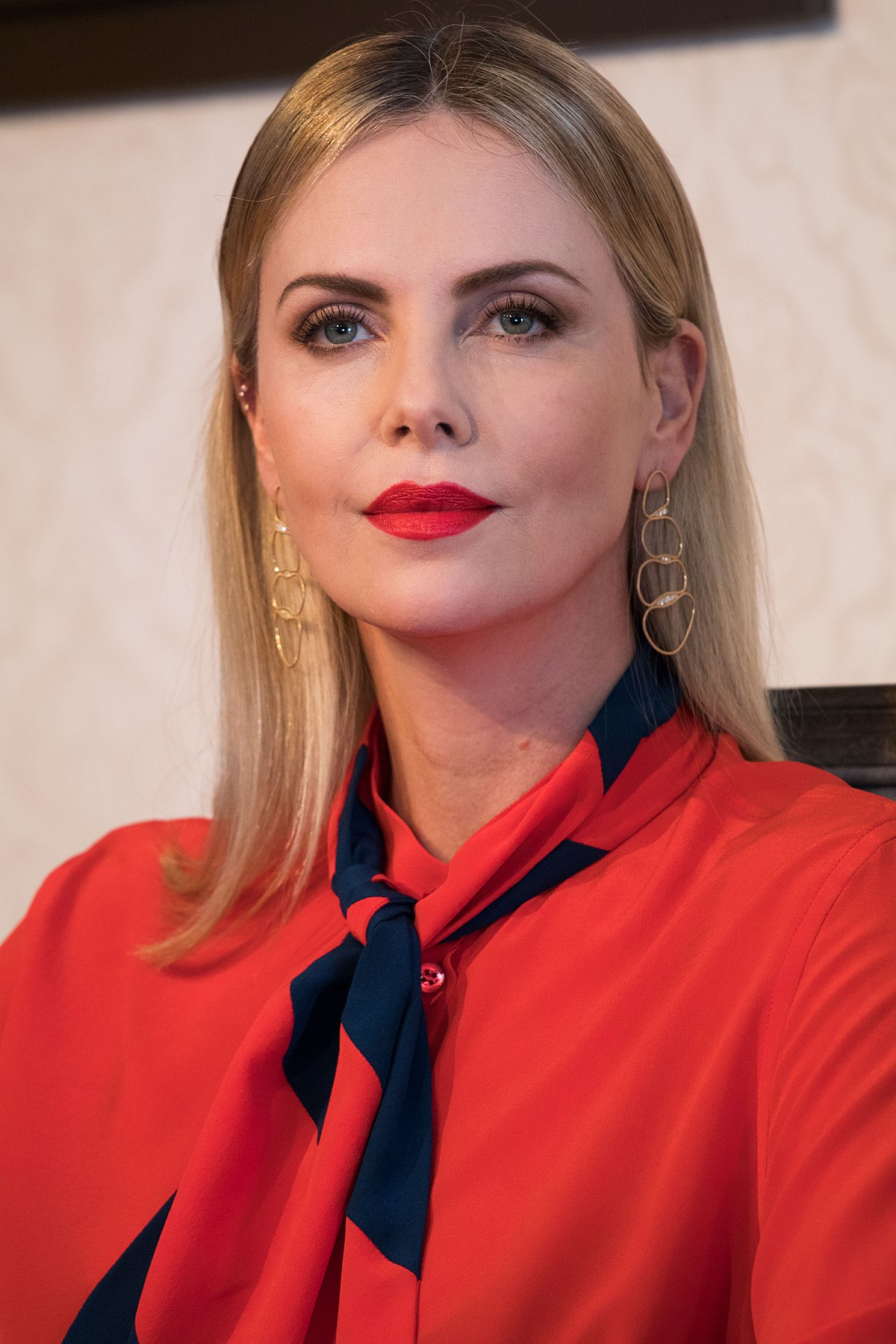 Mutual Relations 2015 Cast : mutual, relations, Charlize, Theron, Wikipedia
