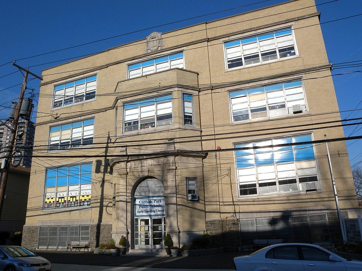 Cliffside Park School District  Wikipedia