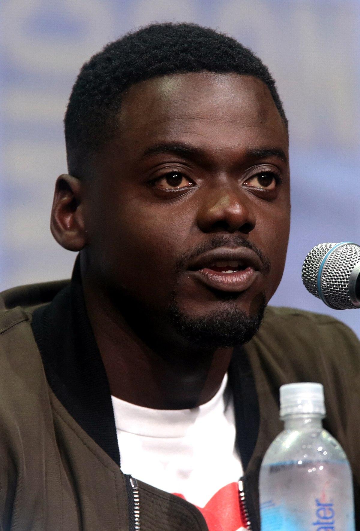 Daniel Kaluuya  Wikipedia