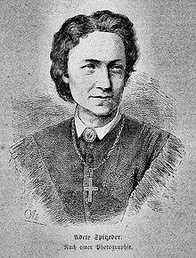 Adele Spitzeder  Wikipedia
