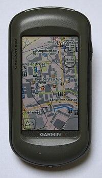 List of Garmin products  Wikipedia