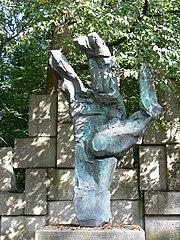Afbeeldingsresultaat voor riekus waskowsky monument