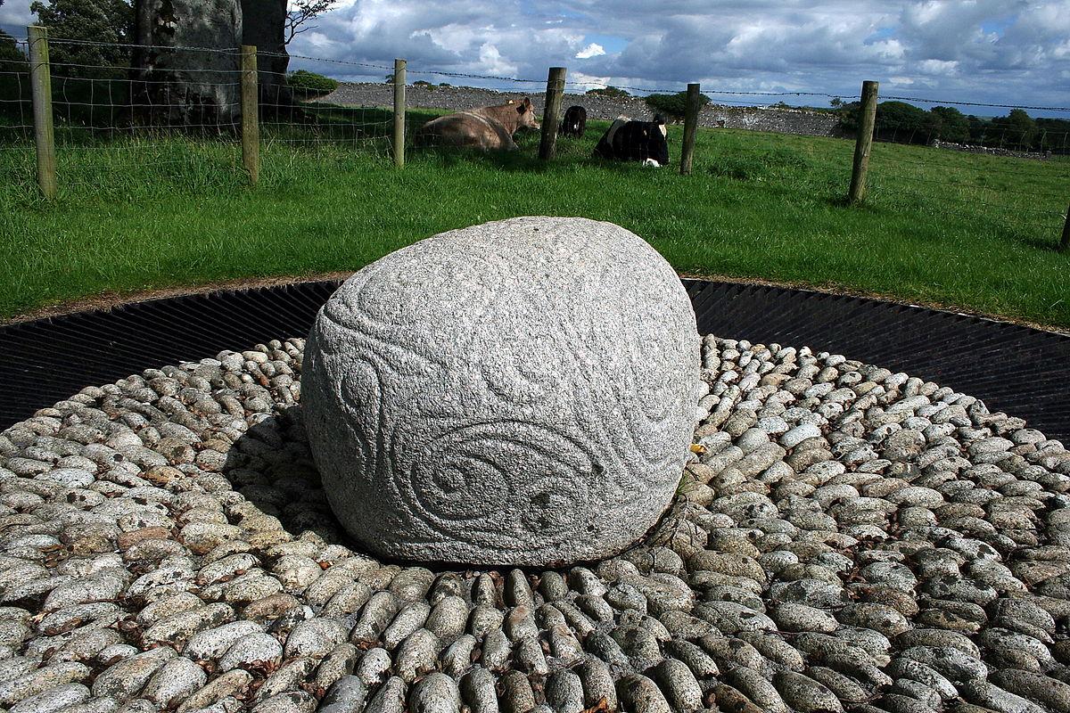 Castlestrange Stone  Wikipedia