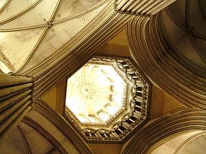 Français : Cathédrale de Coutances, Manche. Cr...