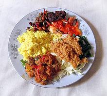 Javanese cuisine  Wikipedia