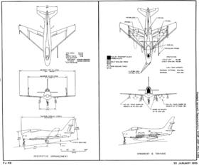North American FJ-4 Fury — Wikipédia