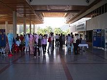 Sintok Campus of UUM