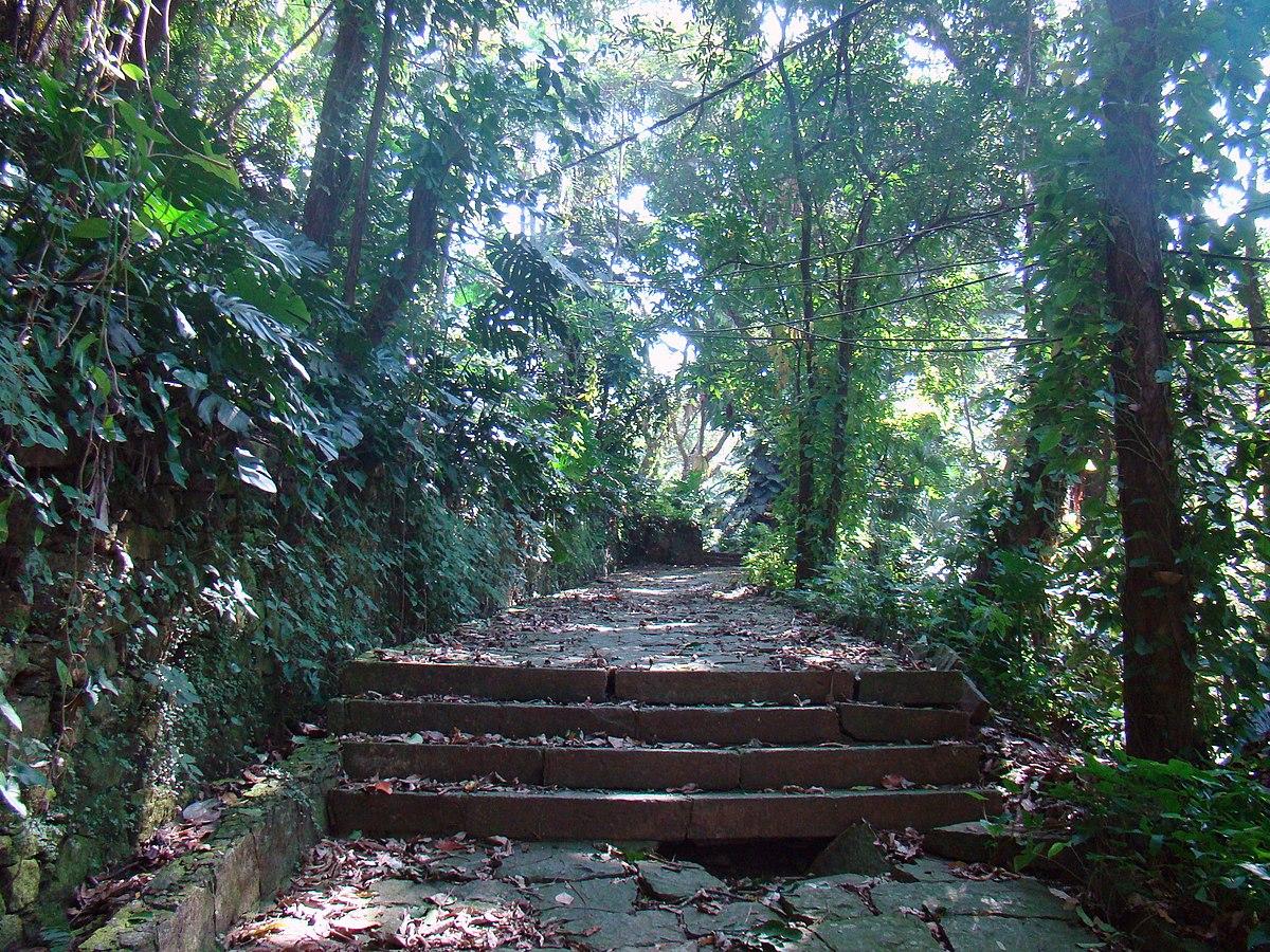 Parque da Cidade Rio de Janeiro  Wikipdia a