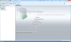 pl sql developer er diagram chevy starter wiring oracle wikipedia main window png