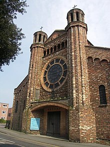 St Dunstan of Canterbury Orthodox Church  Wikipedia