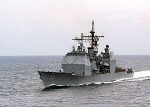USS Port Royal