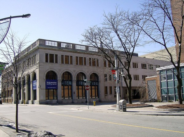 Media In Windsor Ontario - Wikipedia