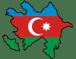 Azerbaijan Template