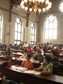 Bishops University  Wikipedia