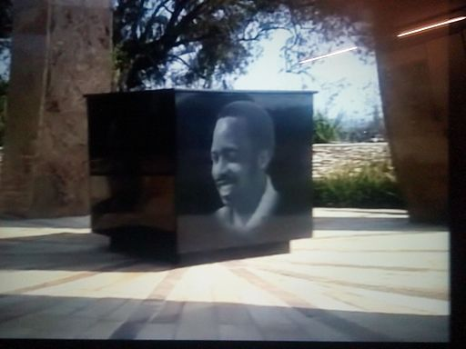 Chris Hani Monument 4
