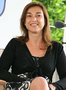Daria Bignardi  Wikipedia