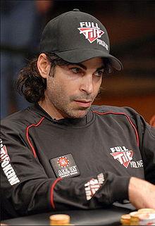 David Singer poker player  Wikipedia