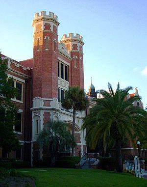 Florida State University Westcott Center