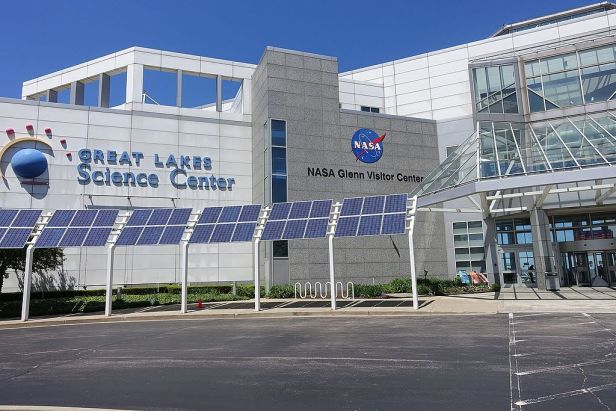 Great Lakes Science Center - Joy of Museums 8