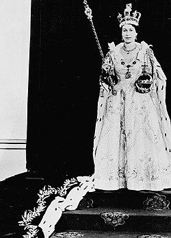 Reine Victoria Et Elisabeth 2 : reine, victoria, elisabeth, Coronation, Elizabeth, Wikipedia
