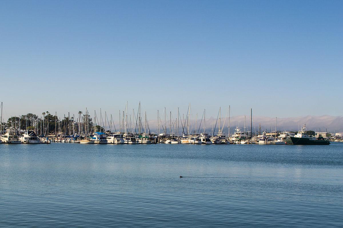 Harbor Island San Diego  Wikipedia