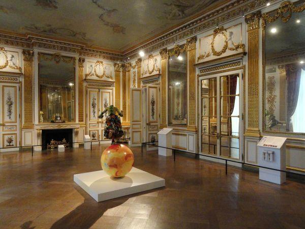 File Interior - Corcoran Of Art