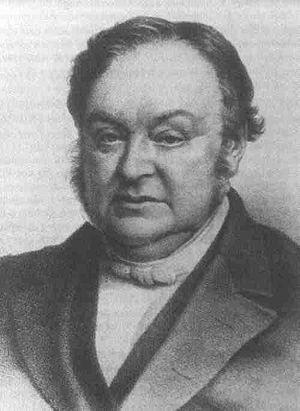 Johann Christoph Blumhardt, evangelisch-luther...