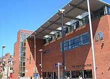 Liverpool Wikipedia