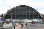 Manchester Central railway station