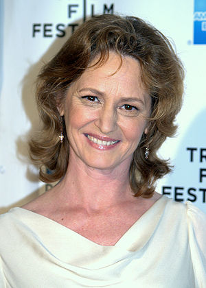 Melissa Leo at the 2009 Tribeca Film Festival ...