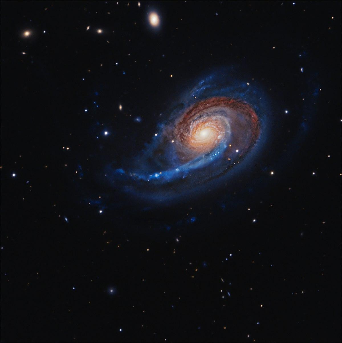 NGC 772  Wikipedia