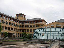 國立東華大學 - 維基百科,自由的百科全書