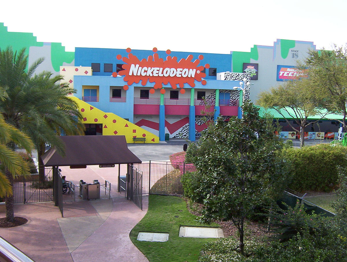 Nickelodeon Studios  Wikipdia a enciclopdia livre