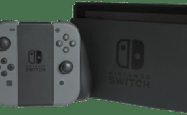 Nintendo Switch Wikipedia