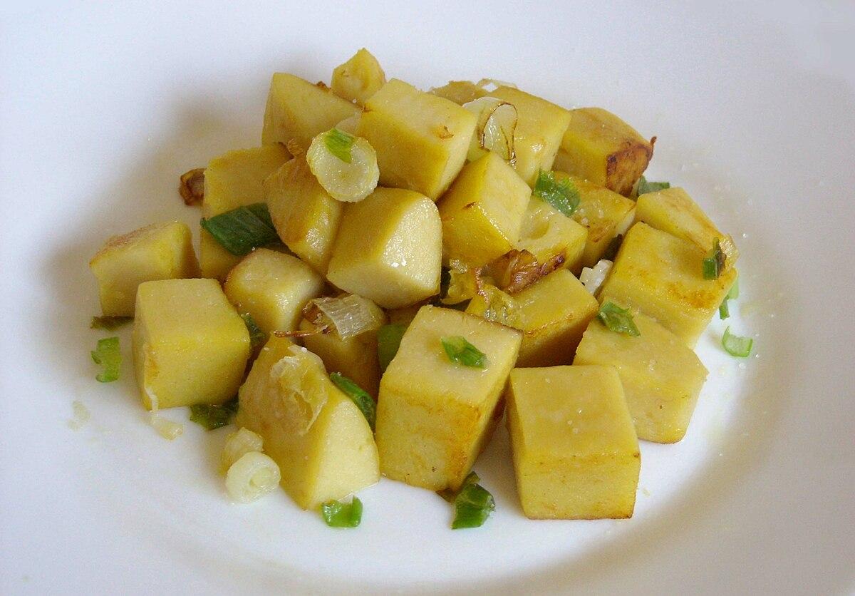 Panissa gastronomia ligure  Wikipedia