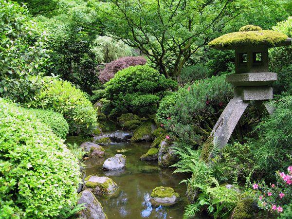 portland japanese garden - wikipedia