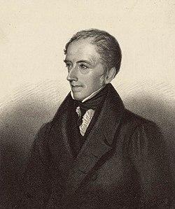 James Montgomery, 1855