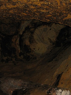 Rosia Montana Roman Gold Mines 2011 - Galleries-6