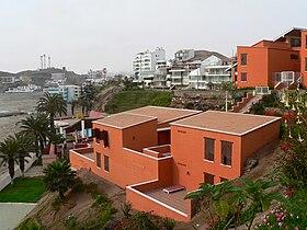 Santa Mara del Mar District Peru  Wikipedia