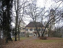 Forsthaus Falkenau  Wikipedia