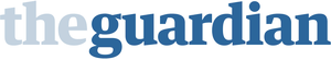 Logo of the British newspaper The Guardian