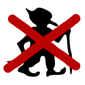 Beware of trolls